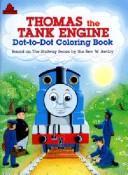 THOMAS TANK ENGINE DOT-TO-DOT (Picturebacks Series) PDF