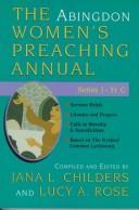 The Abingdon Women's Preaching Annual PDF