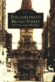 Philadelphia's Broad Street PDF
