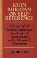 John Buridan on Self-Reference PDF