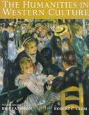 The humanities in Western culture by Robert Carson Lamm