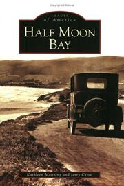 Half Moon Bay by Kathleen Manning