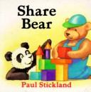Share Bear plush toy PDF