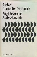 Arabic Computer Dictionary