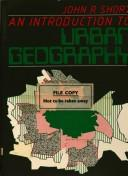 An introduction to urban geography PDF