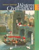 Western Civilization: Volume I PDF