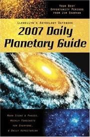 2007 Daily Planetary Guide PDF