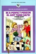 Be/perfect Person/ PDF