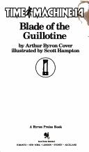 Blade of the Guillotine (Time Machine, No 14)