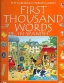 First Thousand Words in Spanish PDF