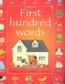 First Hundred Words PDF