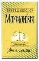 Teachings of Mormonism PDF