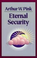 Eternal Security PDF