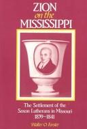 Zion on the Mississippi by Walter O. Forster