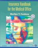 Insurance handbook for the medical office by Marilyn Takahashi Fordney