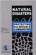 Natural Disasters PDF