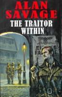 The Traitor Within by Alan Savage