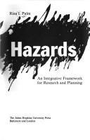 Natural Hazards PDF