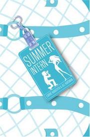Summer Intern PDF