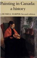 Painting in Canada by Harper, J. Russell.