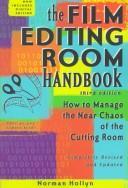 The film editing room handbook PDF
