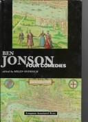 Jonson, four comedies PDF