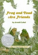Frog and Toad are friends PDF