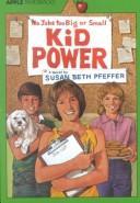 Kid Power PDF