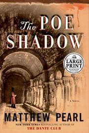 The Poe Shadow PDF