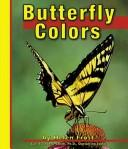 Butterfly Colors (Butterflies) by Helen Frost