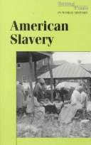 Turning Points in World History - American Slavery PDF