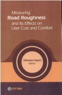 Measuring Road Roughness and Its Effects on User Cost and Comfort PDF