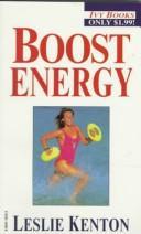 Boost Energy (Health Titles) PDF