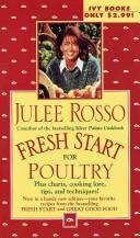 Fresh Start for Poultry (Fresh Start Cookbooks) PDF