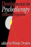 Developments in Psychotherapy PDF
