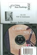 Crime State Rankings 2006 With Databases PDF