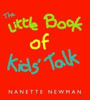 The Little Book of Kids' Talk PDF