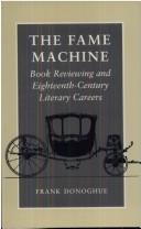 The fame machine PDF