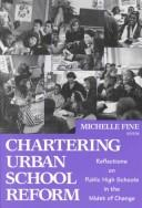 Chartering Urban School Reform PDF