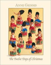 Twelve Days of Christmas by Anne Geddes
