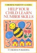 Help your child learn number skills by Frances Mosley
