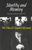 Identity and Memory PDF