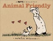 Animal Friendly (Mutts Treasury) PDF