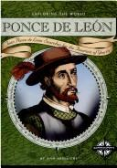 Cover of: Ponce De Le=n by Ann Heinrichs
