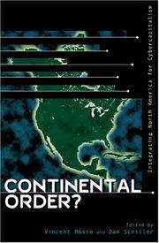 Continental Order? PDF