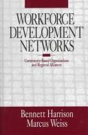 Workforce development networks PDF