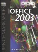 Microsoft Office 2003 by Nita Hewitt Rutkosky