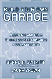 Build Your Own Garage