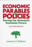 Economic Parables & Policies PDF