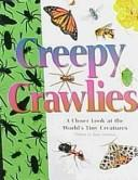 Creepy crawlies by Jinny Johnson